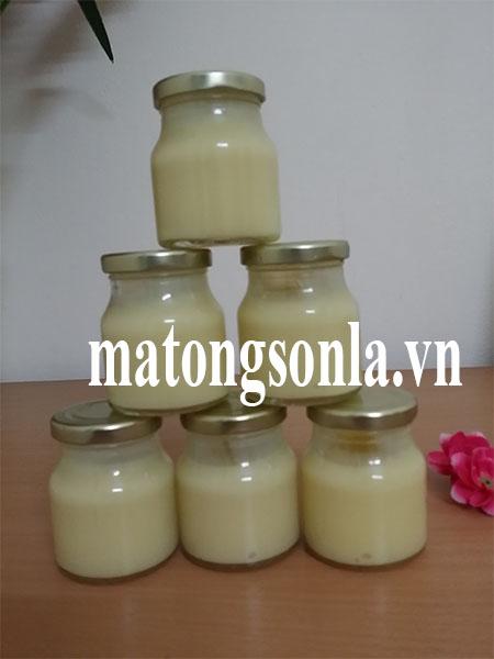 Chăm sóc sức khỏe đơn giản với sữa ong chúa
