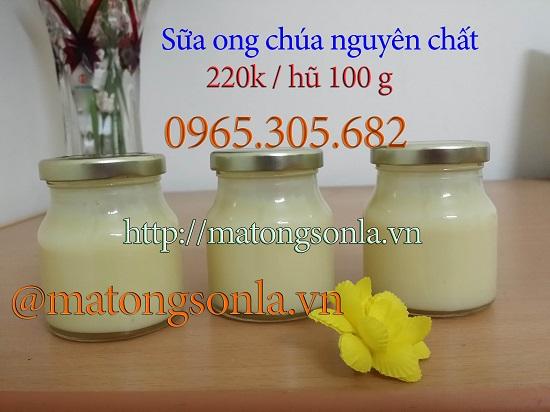Mật ong sơn la chuyên cung cấp sản phẩm sữa tươi nguyên chất đảm bảo chất lượng