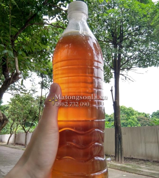 1 lit mật ong giá 280.000đ