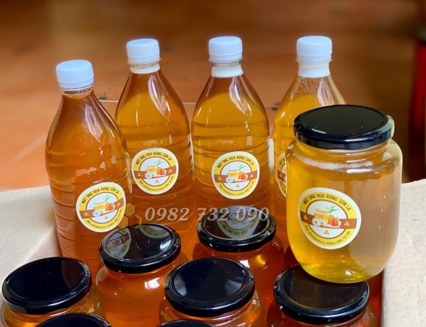 Giá mật ong xịn