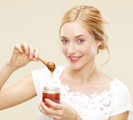 Chú ý quan trọng cho bạn khi sử dụng mật ong nguyên chất