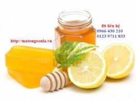 làm đẹp với mật ong thật dễ dàng và đơn giản
