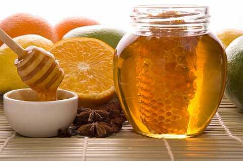 phương pháp điều trị giảm ho nhanh bằng mật ong
