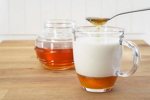 http://matongsonla.vn - mật ong nguyên chất và sữa  làm đẹp da hiệu quả nhất