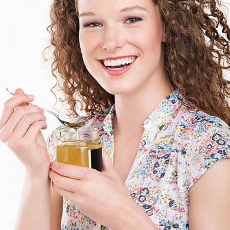 http://matongsonla.vn -Những tác dụng tuyệt vời của mật ong trong việc mang bầu