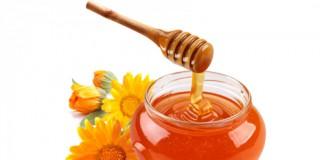 Hướng dẫn bạn tẩy trắng làm đẹp da với mật ong