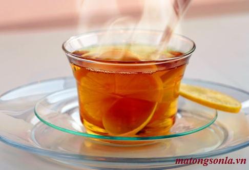http://matongsonla.vn - Giảm triệu chứng ốm nghén với mật ong