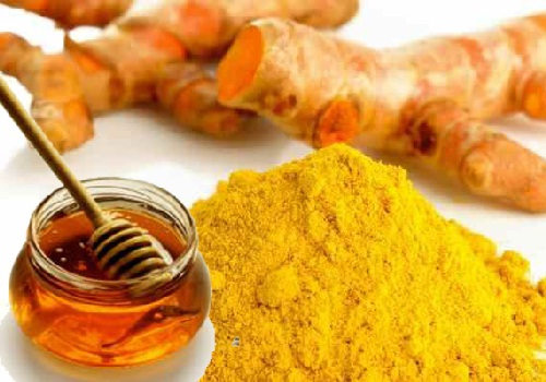 http://matongsonla.vn - Lợi ích của mật ong và nghệ