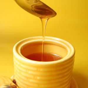 Mật ong chữa nhiệt miệng hiệu quả chỉ trong 2 ngày