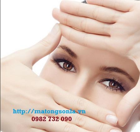 http://matongsonla.vn - Mí mắt đẹp nhờ mật ong