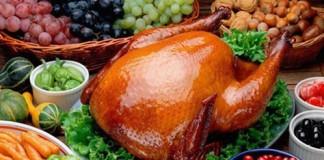 http://matongsonla.vn - Gà tây nướng mật ong đón Giáng Sinh