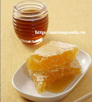 http://matongsonla.vn - Mật ong chữa tàn nhang