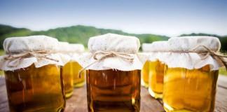 http://matongsonla.vn - Bán mật ong rừng nguyên chất