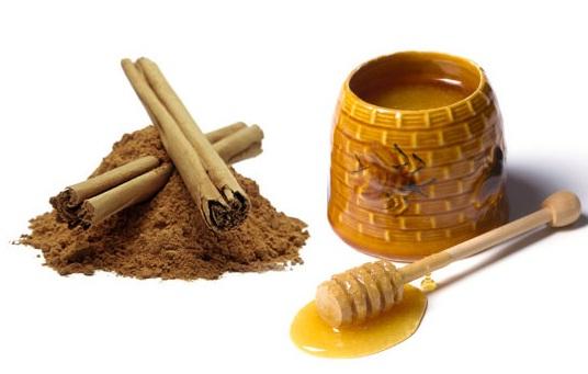 http://matongsonla.vn - Mật ong và quế