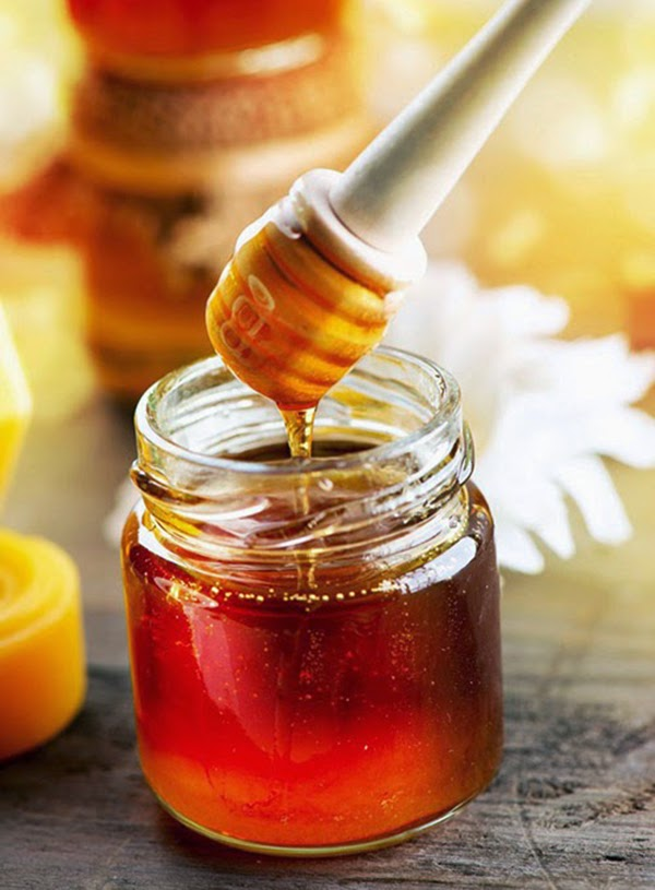 http://matongsonla.vn - Mật ong và những công dụng tuyệt diệu