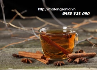 http://matongsonla.vn - Những lợi ích của mật ong và quế