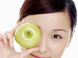 https://matongsonla.vn - Tác dụng làm đẹp của táo