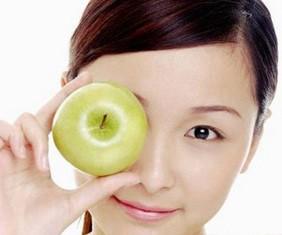 http://matongsonla.vn - Tác dụng làm đẹp của táo