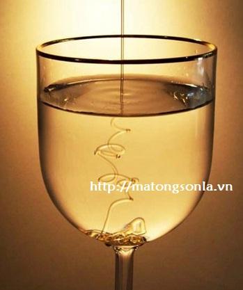 http://matongsonla.vn - Mật ong pha nước ấm