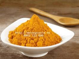 http://matongsonla.vn - Tìm hiểu công dụng của mật ong và bột nghệ