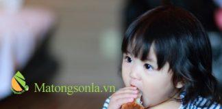 https://matongsonla.vn - Mật ong ngâm B1 cho trẻ biếng ăn