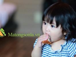 http://matongsonla.vn - Mật ong ngâm B1 cho trẻ biếng ăn