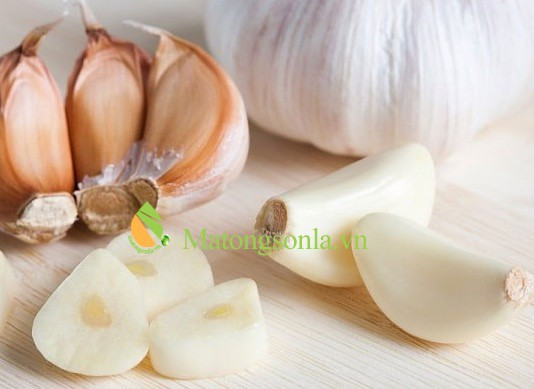 http://matongsonla.vn - Lam đẹp da bằng mật ong và tỏi