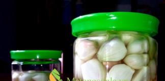 http://matongsonla.vn - Cách muối dưa hành đơn giản