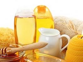 Hiện tượng đóng đường của mật ong nguyên chất