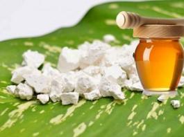 Sự thực về sắn dây uống với mật ong