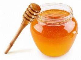 mật ong nguyên chất sơn la