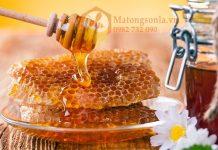 Những thời điểm nào uống mật ong tốt nhất