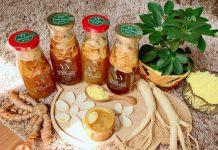 lợi ích khi sử dụng nhân sâm ngâm mật ong vào buổi sáng
