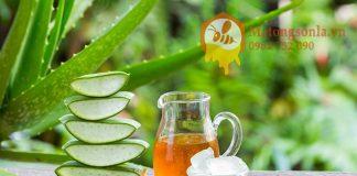 Phương pháp điều trị u xơ tuyến vú từ mật ong nguyên chất